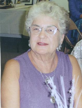 Wanda Wareham